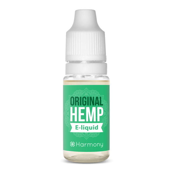 Harmony - E-Liquid - Hemp